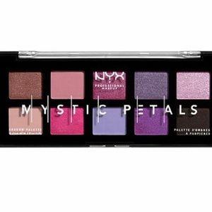 🌹3/$10 NYX Mystic Petals (Midnight Orchid)
